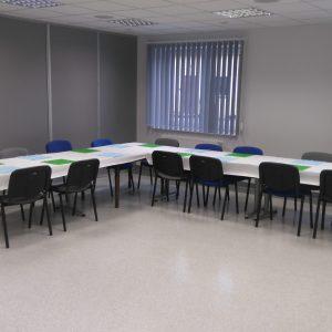 Sala szkoleniowa - Catering